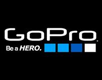 Go Pro - Iron Man