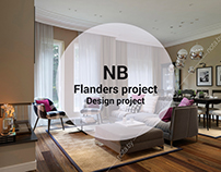 Flanders Interior Design