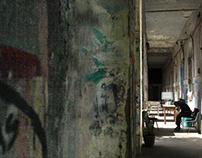 São Pedro Psychiatric Hospital