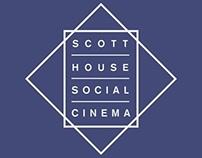 Scott House Social Cinema
