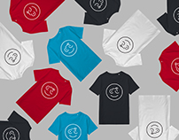 CycleLove Limited-Edition T-Shirts
