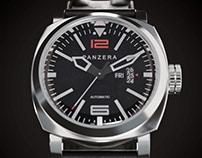 Panzera Watch (CGI)