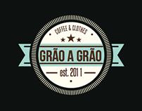 "Branding - ""Grão a Grão"""