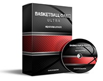 Basketball Game Ultra | Free & Premium SFX Library
