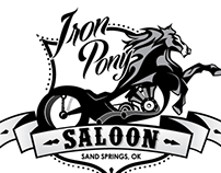 Iron Pony Saloon