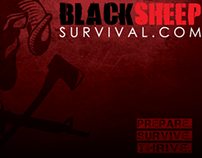 Black Sheep Survival
