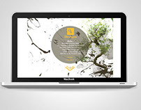 kp-design.in (Portfolio Site)