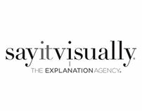 Say It Visually™