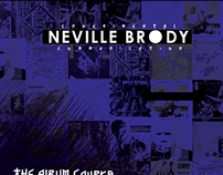 Neville Brody Exhibition