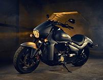 Motorcycles Photoshoot