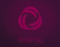 Kinergy Logo