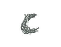Crop - Typeface