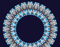 GIF Mandala