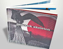 Peacock Skeleton Magazine