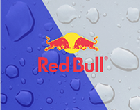 Red Bull films, events & production