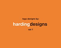 Logos: Set 1