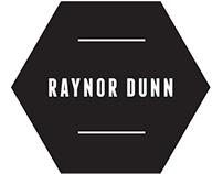Raynor Dunn Sculptor Identity