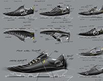 Pelé Concept Design