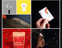 Pofo WordPress Theme - Metro Portfolio