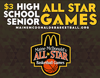McDonald's All Star Games