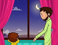 Virtual Imam Blog 1