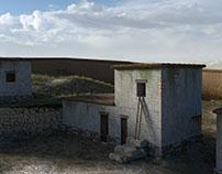 Iberian Oppidum