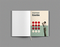THE TRAVELS OF THE GREATGRANDFATHER GASTÃO - Photo Book