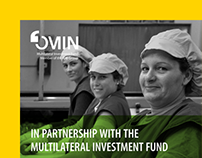 Brochure - Multilateral Investment Fund