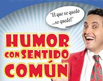 Humor con sentido común