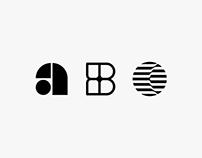 Letterform Project