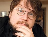 """""""Mi Ratatouille del Diseño"""" - Guillermo del Toro."""