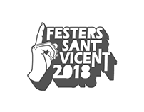 / Diversos Logotipos / Fiestas Meliana