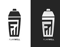 FlairWell - Logotype