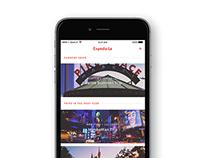Expedia Local Expert →