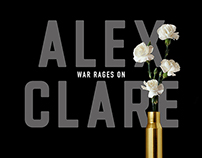 Alex Clare / War Rages On