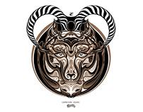 Capricorn - Zodiac