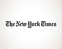 The New York Times : Fashion & Style