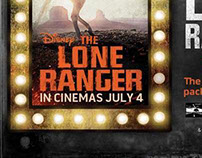 Horseland - The Lone Ranger Competition