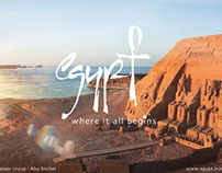 EGYPT | Egyptian Travel Association Campaign