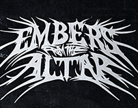 Embers From The Altar Logo