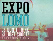 Expo Lomo
