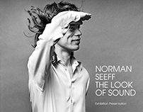 Norman Seeff – The Look of Sound, 2014