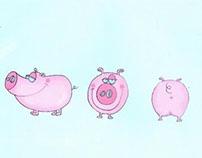 """Pig story"" (movie)"