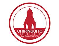 Chiringuito Palaciosrubios