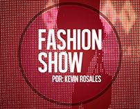 Fashion Show Amiga
