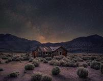 Star Landscape