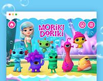 Moriki-Doriki