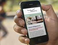 Fysical Hillegersberg - Website