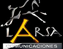 Larsa Patrol - Mayo 2016 - Larsa Comunicaciones