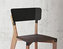 STW chair